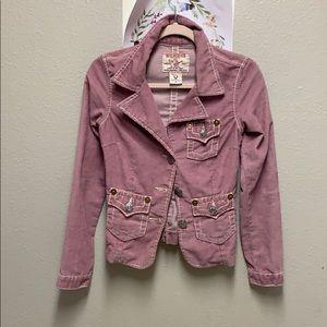 A true religion jacket
